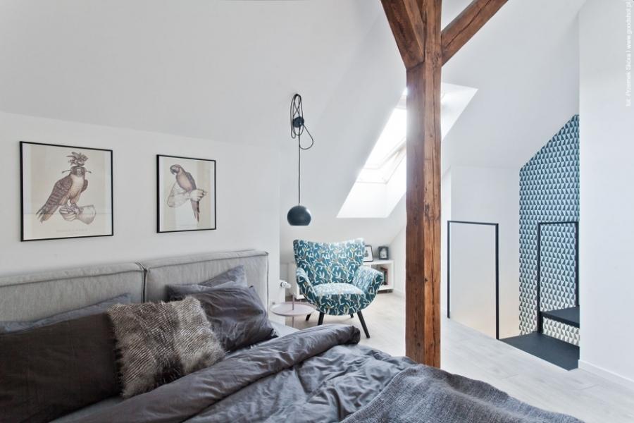 стар таван - жилище 12