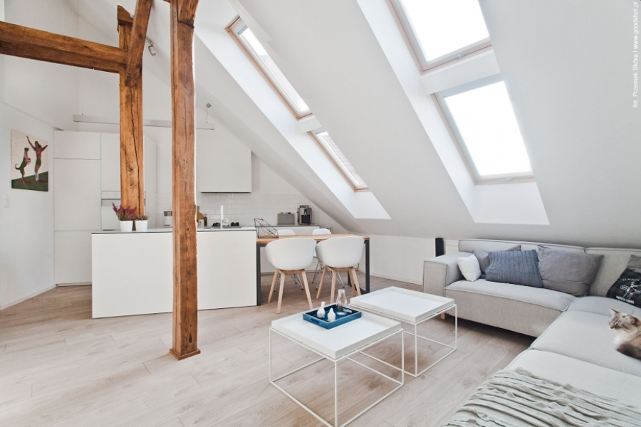 стар таван - жилище 3