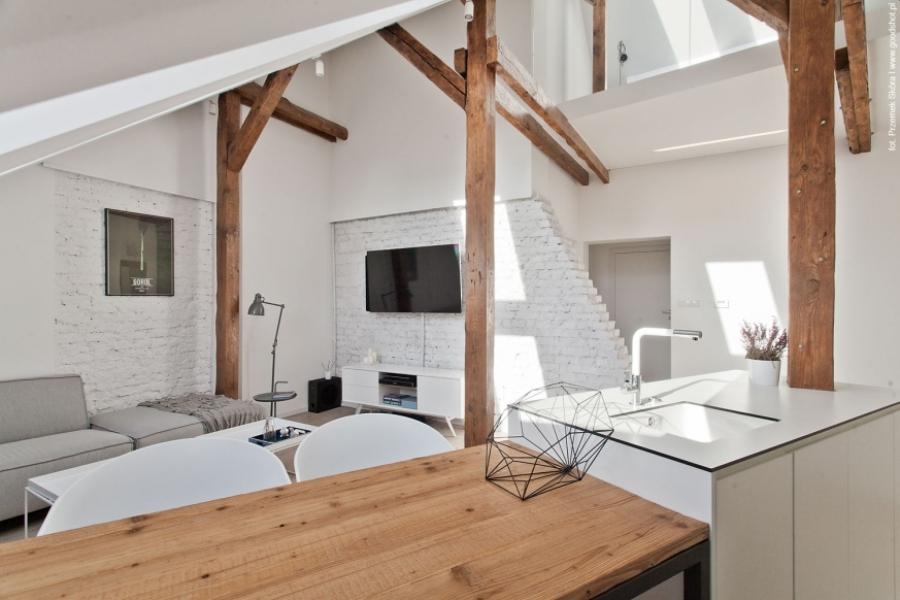 стар таван - жилище 7