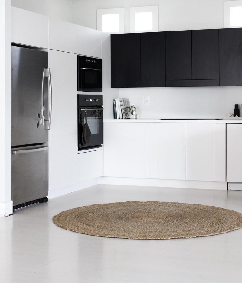 черно бяла кухня 12
