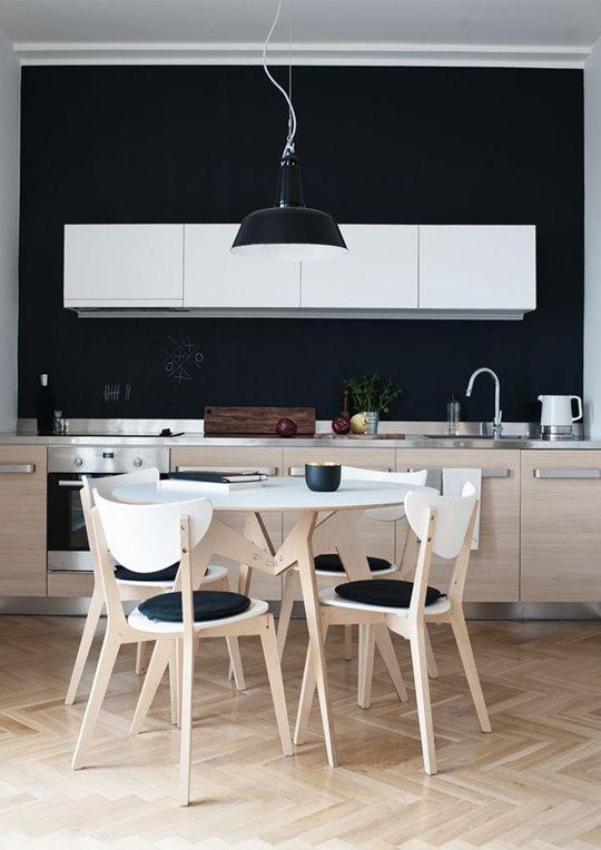 черно бяла кухня 17