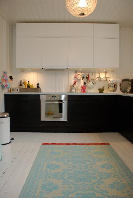 черно бяла кухня 4