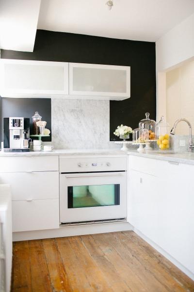 черно бяла кухня 5