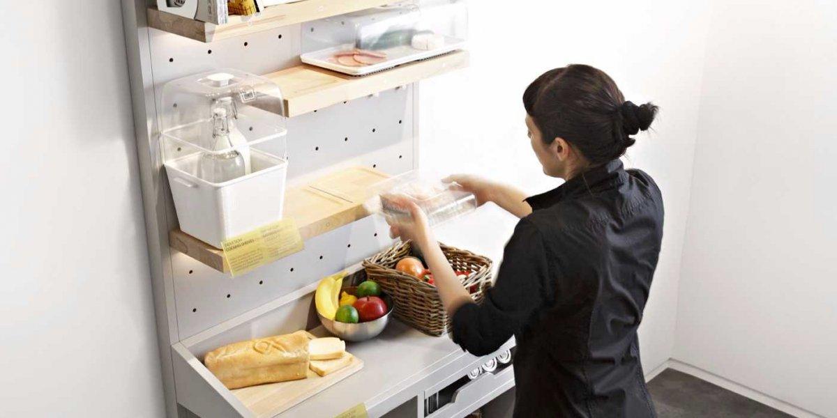 ИКЕА кухня 2025 - 1