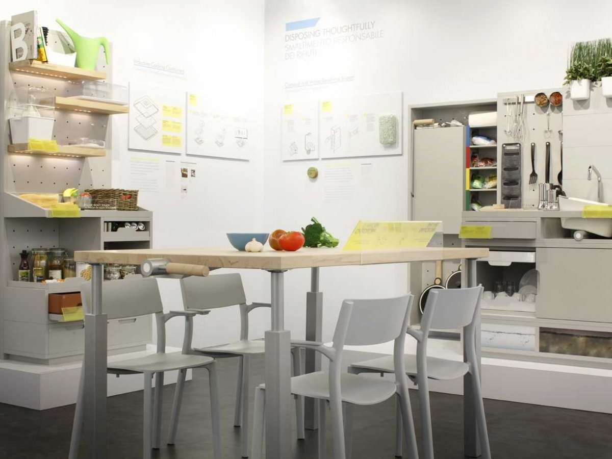ИКЕА кухня 2025 - 2