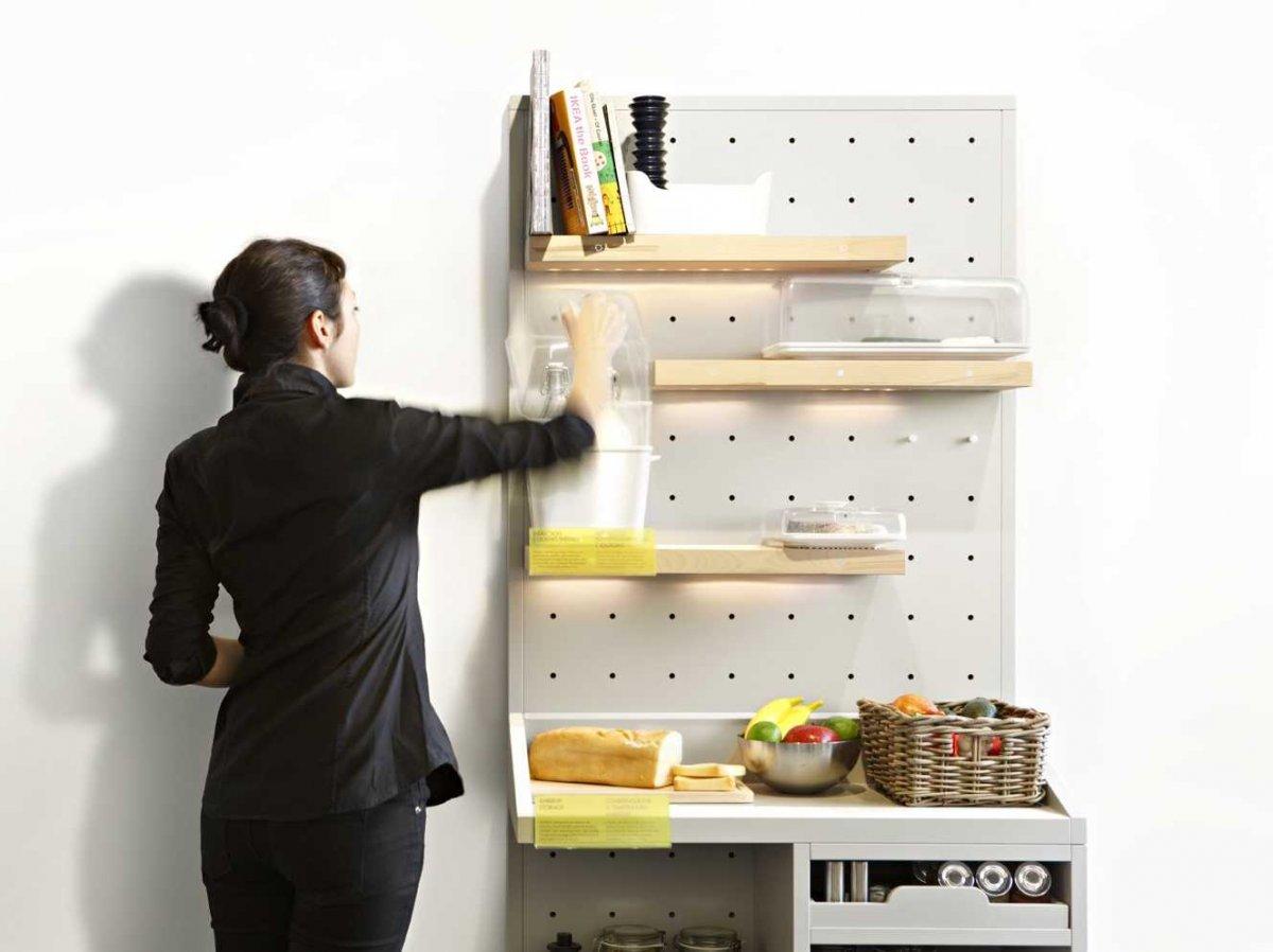ИКЕА кухня 2025 - 5