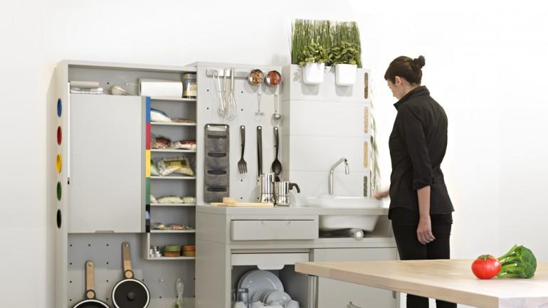 ИКЕА кухня 2025 - 7