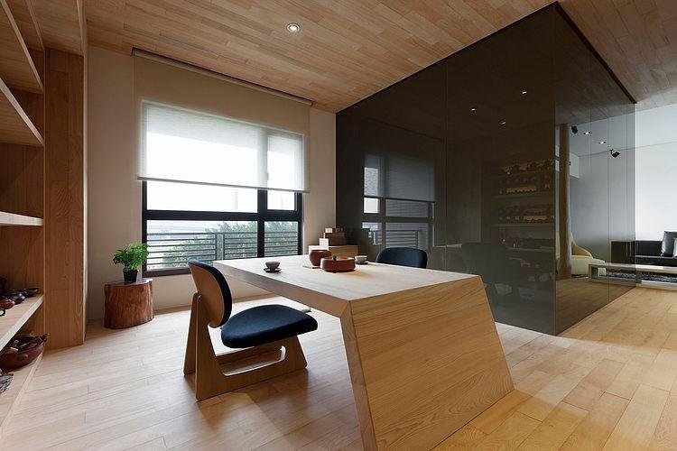 апартамент в тайван 11