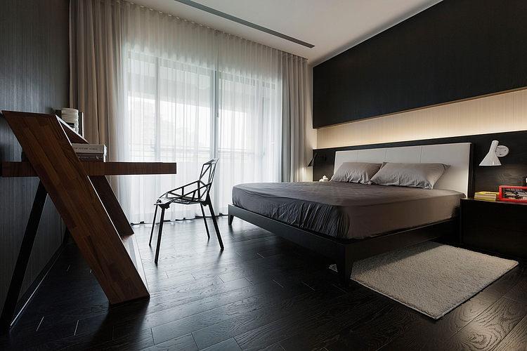 апартамент в тайван 16