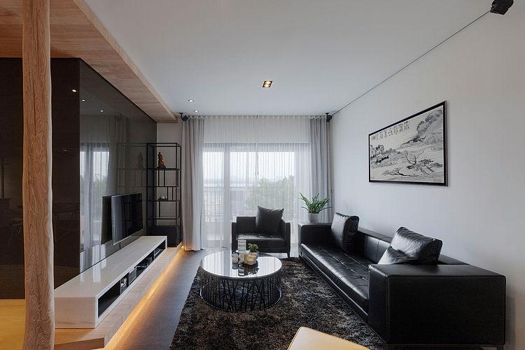 апартамент в тайван 4
