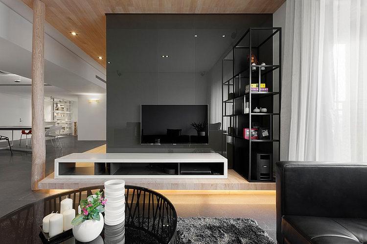 апартамент в тайван 5