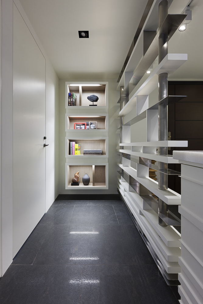 апартамент в тайван
