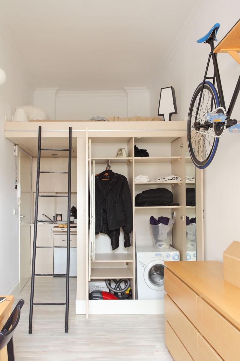 апартамент 13 кв м - 2