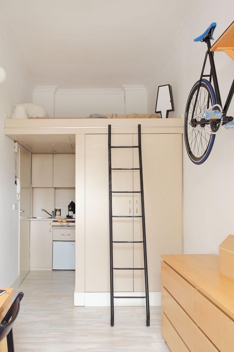 апартамент 13 кв м - 3