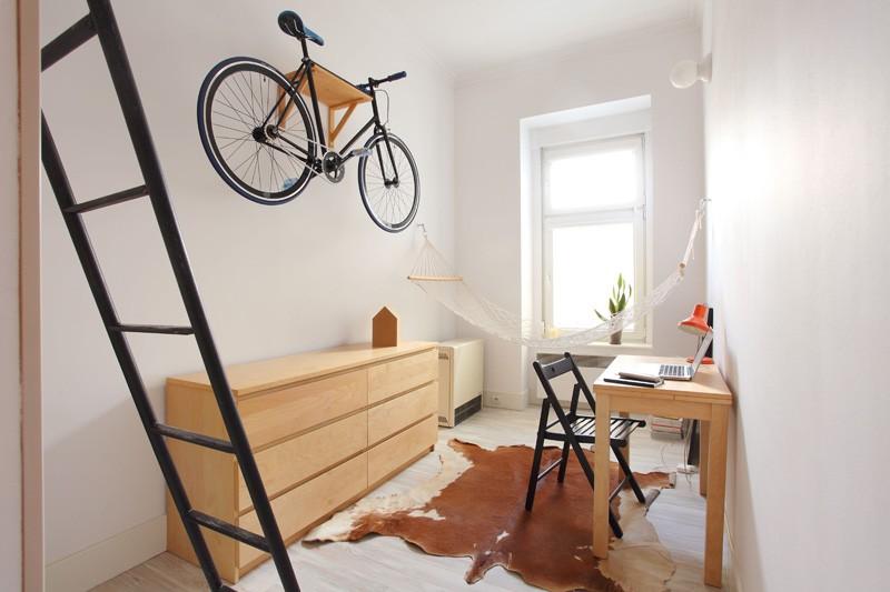 апартамент 13 кв м - 6