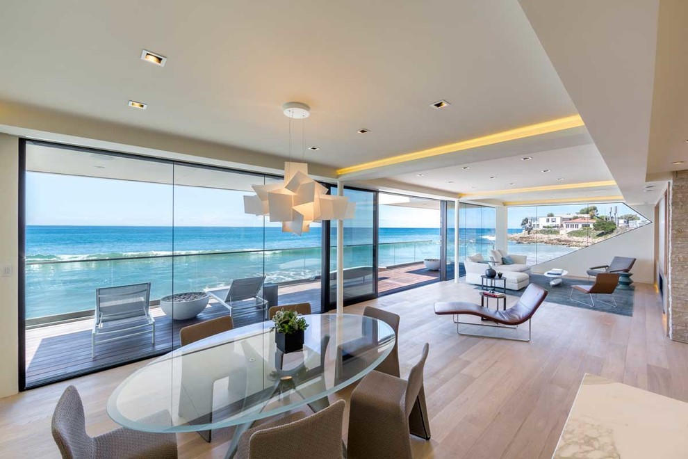 къща на плажа 2