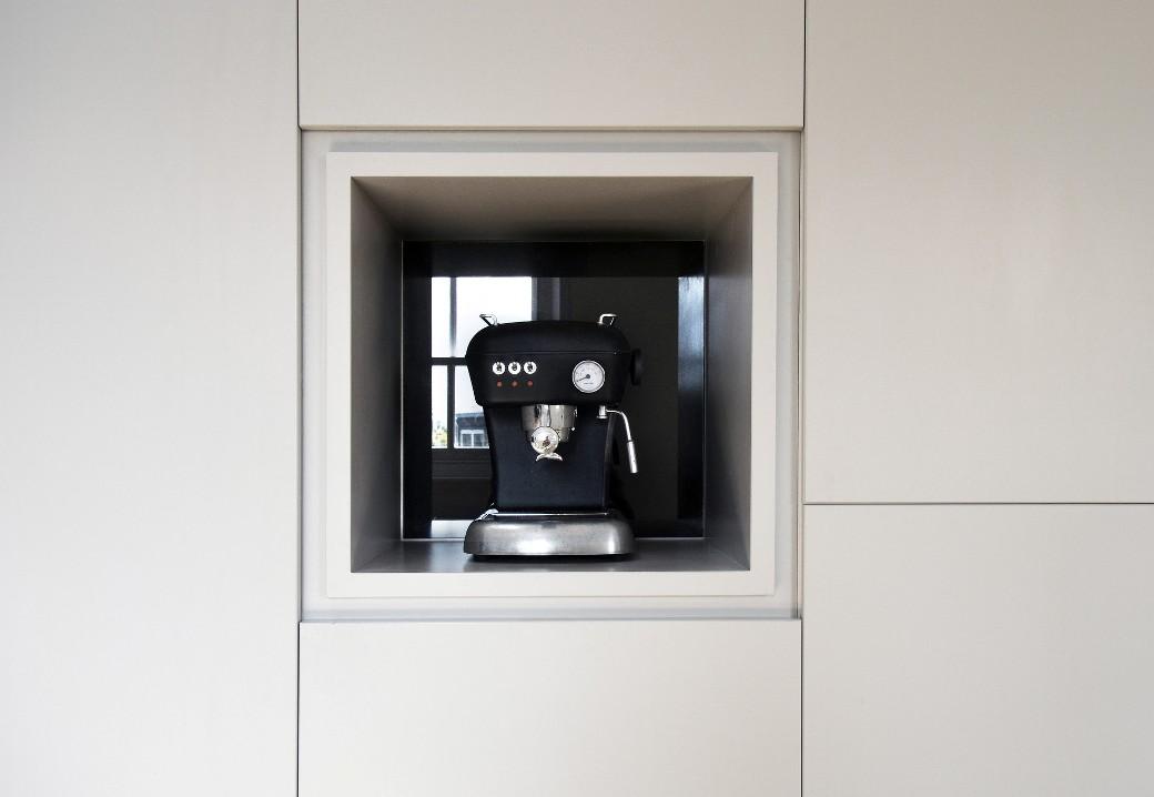 лофт за живеене и офис- 5