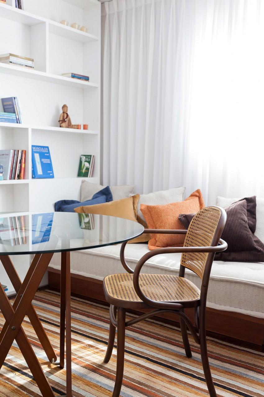 малък елегантен апартамент - 15