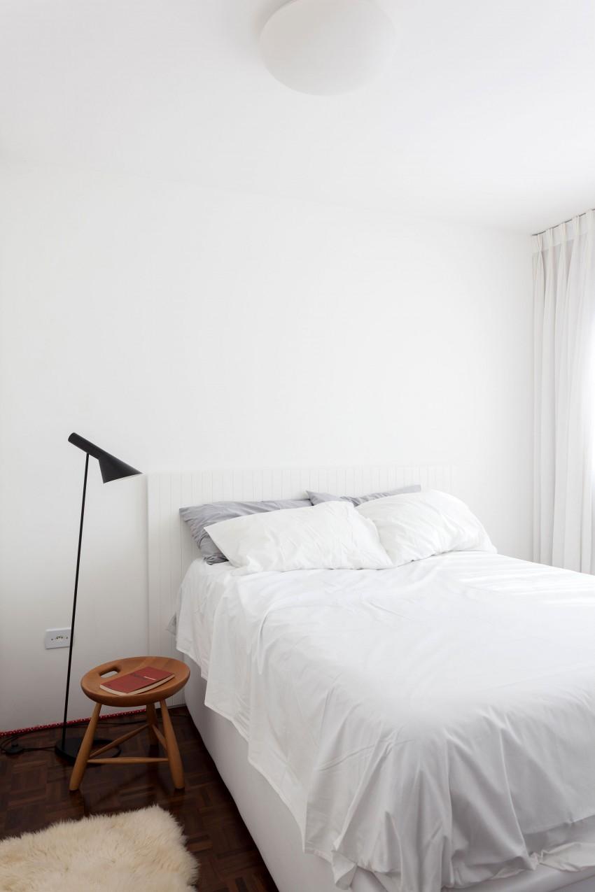 малък елегантен апартамент - 16