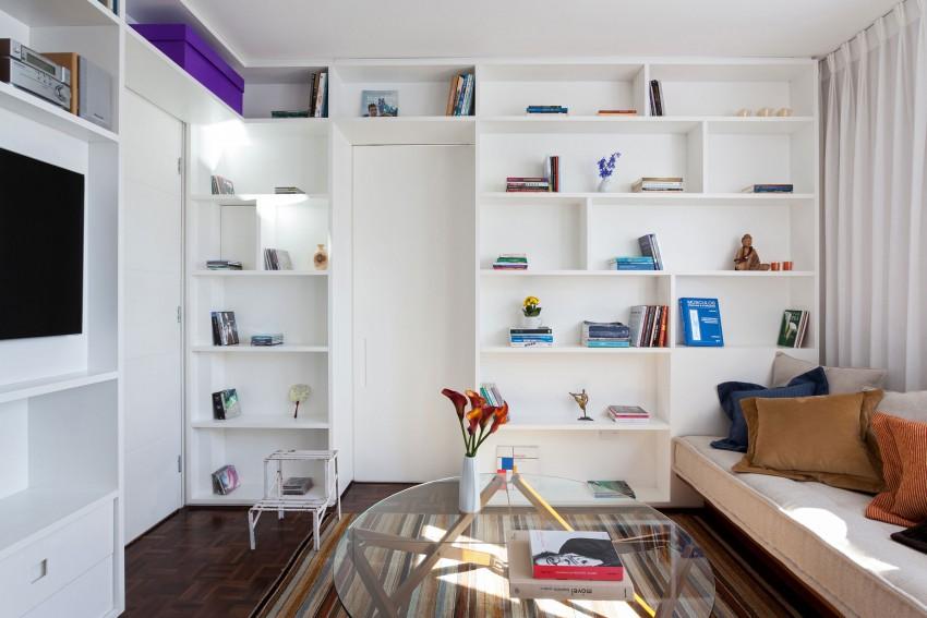 малък елегантен апартамент - 3