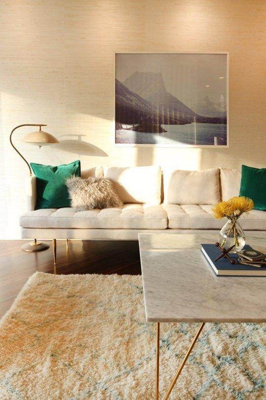 мебели на крачета