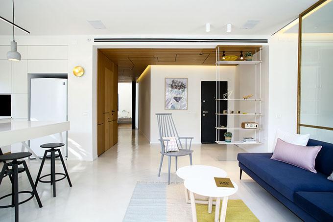 свеж апартамент с интересни решения_9