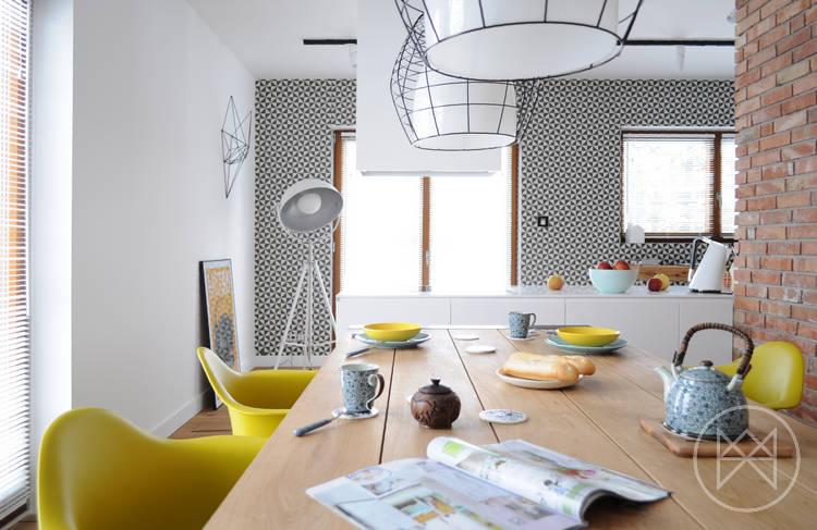 свеж и модерен апартамент 1