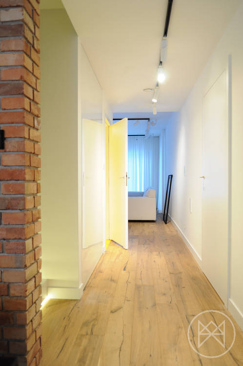свеж и модерен апартамент 10
