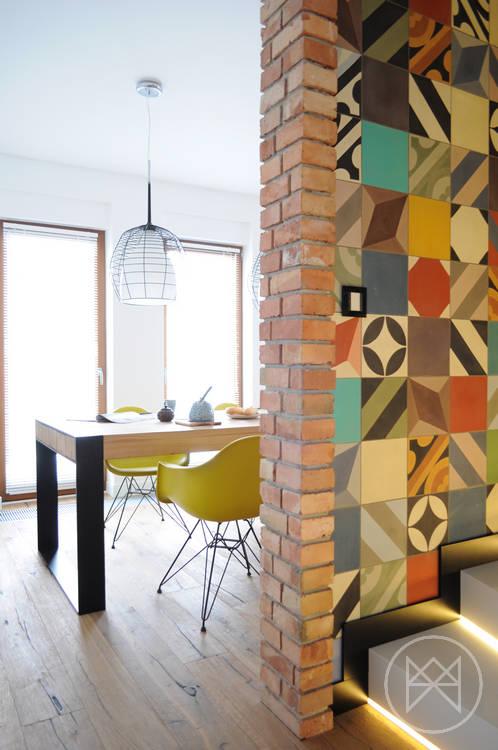 свеж и модерен апартамент 13
