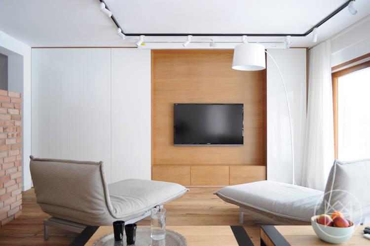 свеж и модерен апартамент 19