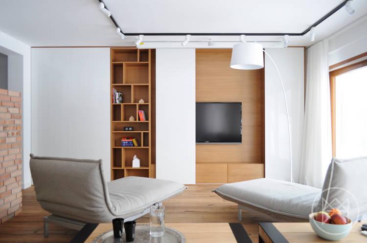 свеж и модерен апартамент 20