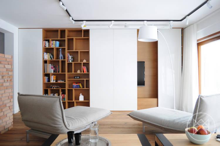 свеж и модерен апартамент 21