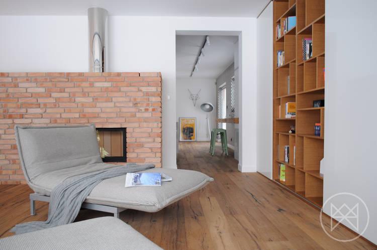 свеж и модерен апартамент 23