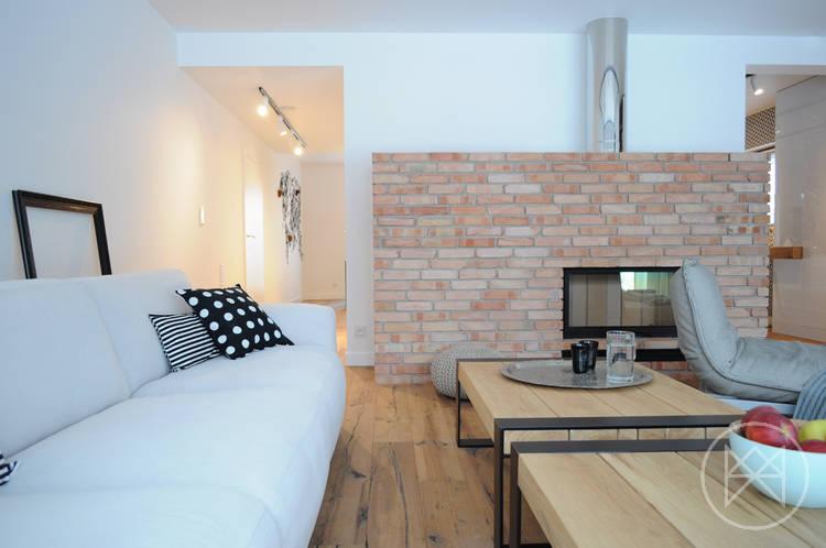 свеж и модерен апартамент 24