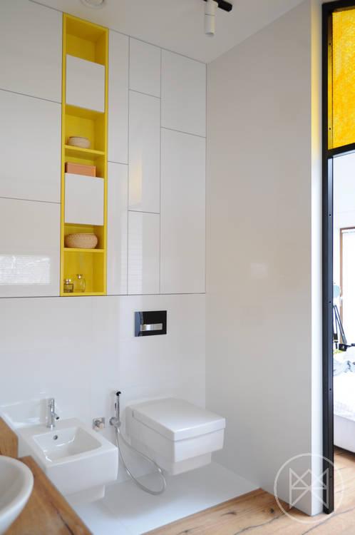 свеж и модерен апартамент 33