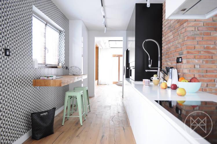 свеж и модерен апартамент 5