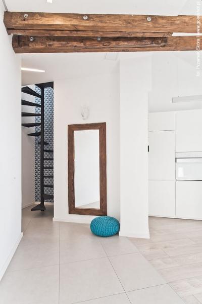 стар таван - жилище 8