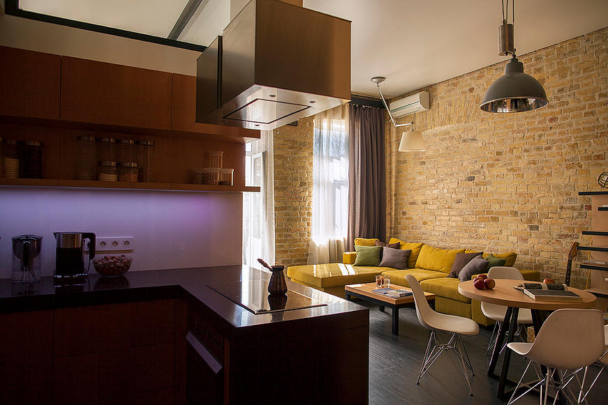апартамент с хитро разпределение - 2