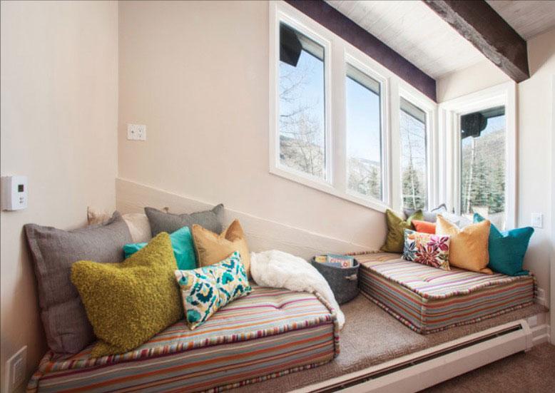 възглавници за сядане - 2