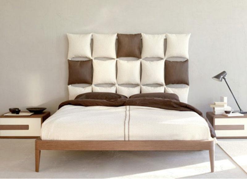 възглавници табло за легло