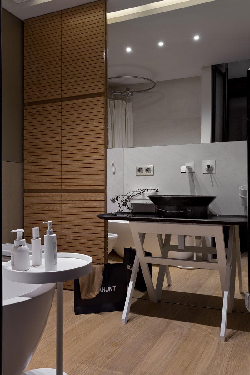 елегантен апартамент в стила на kenzo - 10