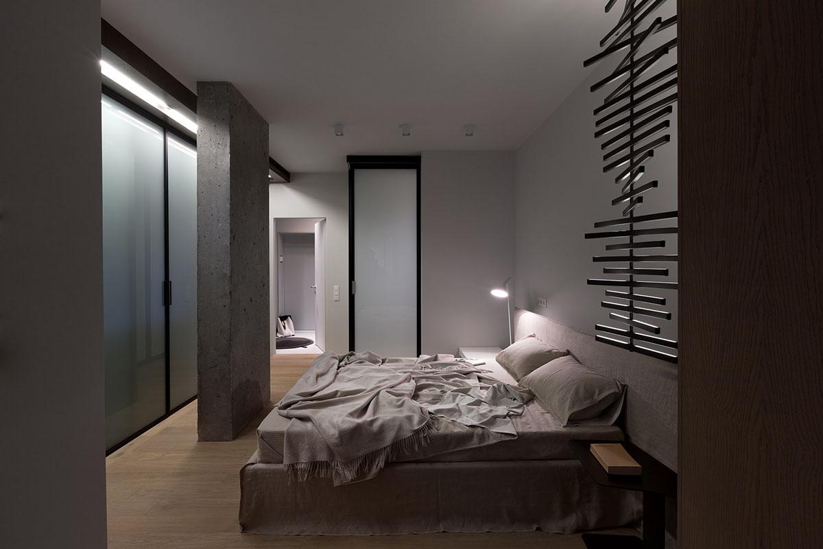 елегантен апартамент в стила на kenzo - 13