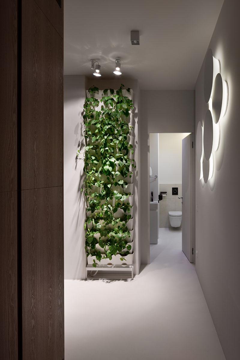 елегантен апартамент в стила на kenzo - 15