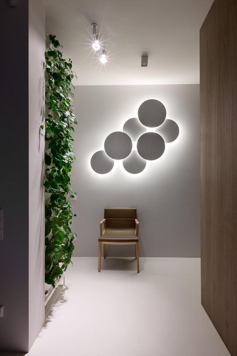елегантен апартамент в стила на kenzo - 16