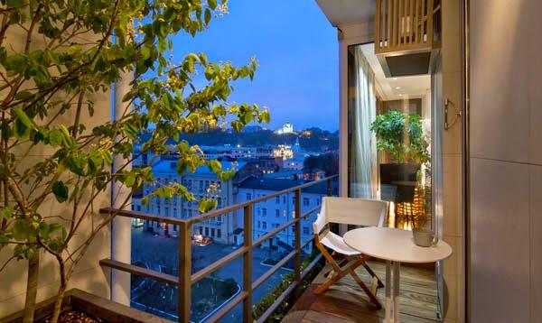 елегантен апартамент в стила на kenzo - 30