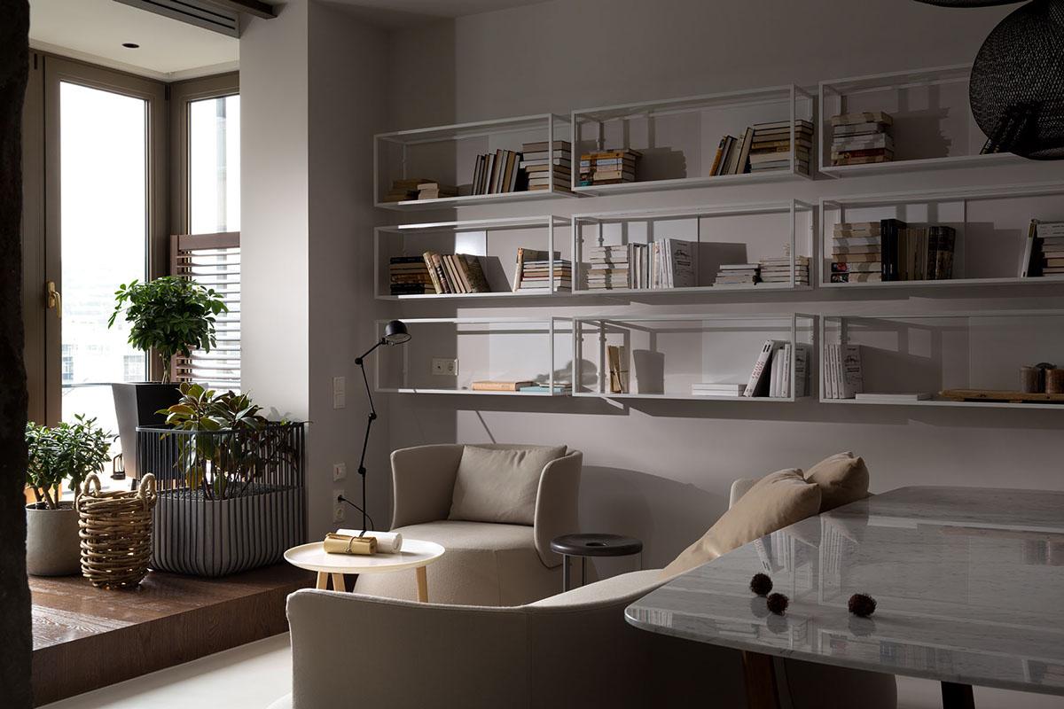 елегантен апартамент в стила на kenzo - 4