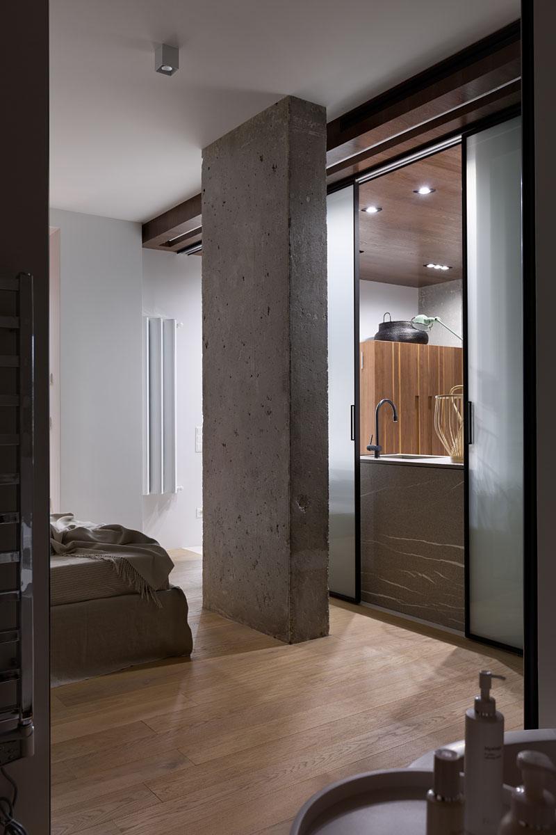 елегантен апартамент в стила на kenzo - 6