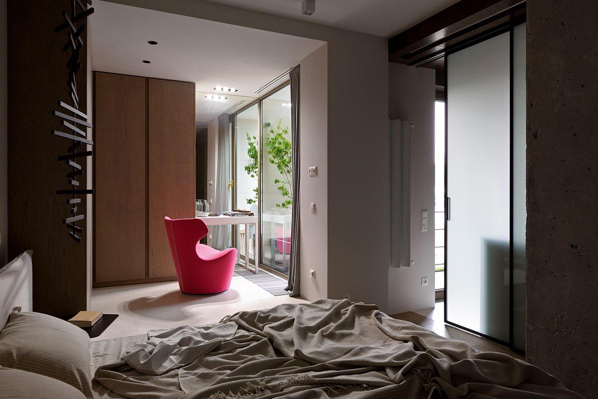 елегантен апартамент в стила на kenzo - 7