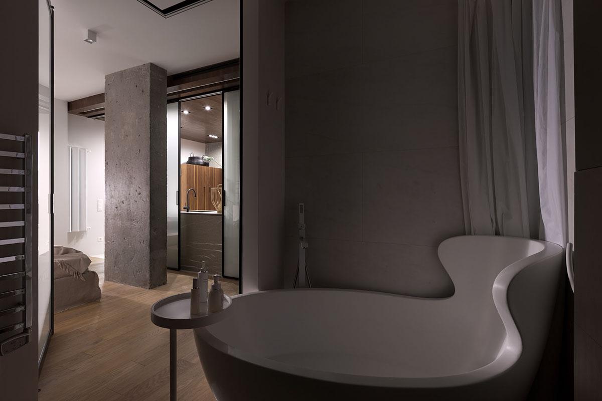 елегантен апартамент в стила на kenzo - 9