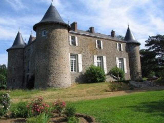 замък 89 000 евро - 2